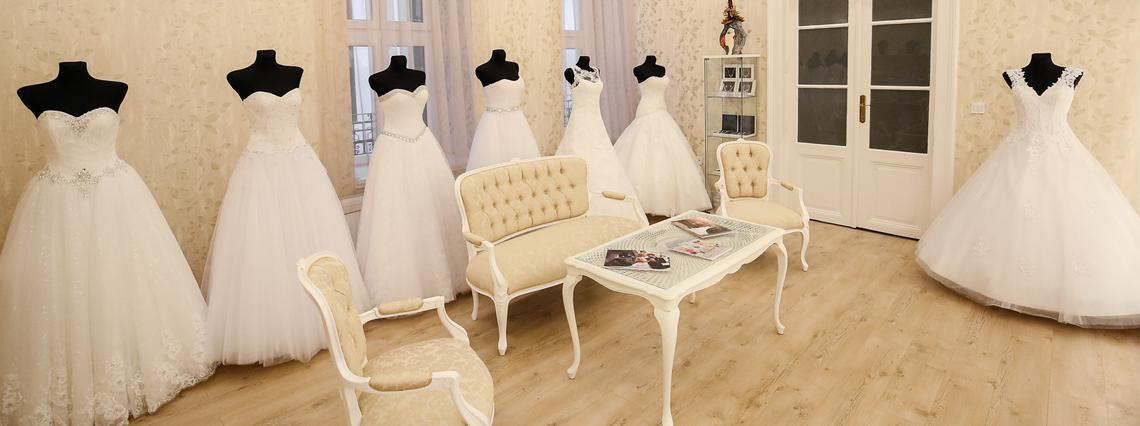 menyasszonyi ruha Miskolc