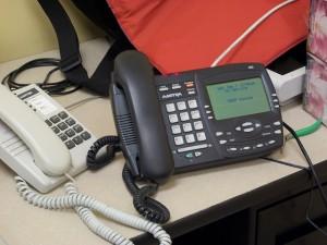 Modern internet telefonálás