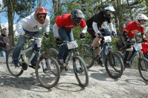 Kerékpár kormány
