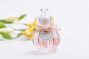 A vegyi nagykereskedésben is van parfüm