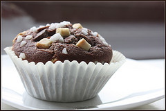Reformos zabpelyhes muffin