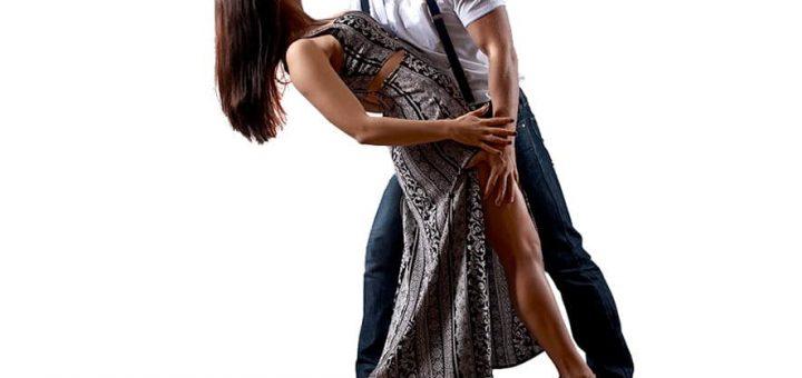 tánctanulás