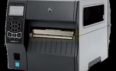 Vonalkód nyomtató